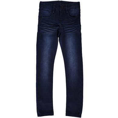 name it Girls Jeans Tu dark Denim blau Gr.Kindermode (2 6 Jahre) Mädchen