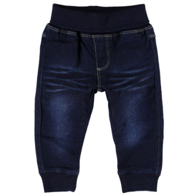 name it Boys Jeans Rur dark blue denim
