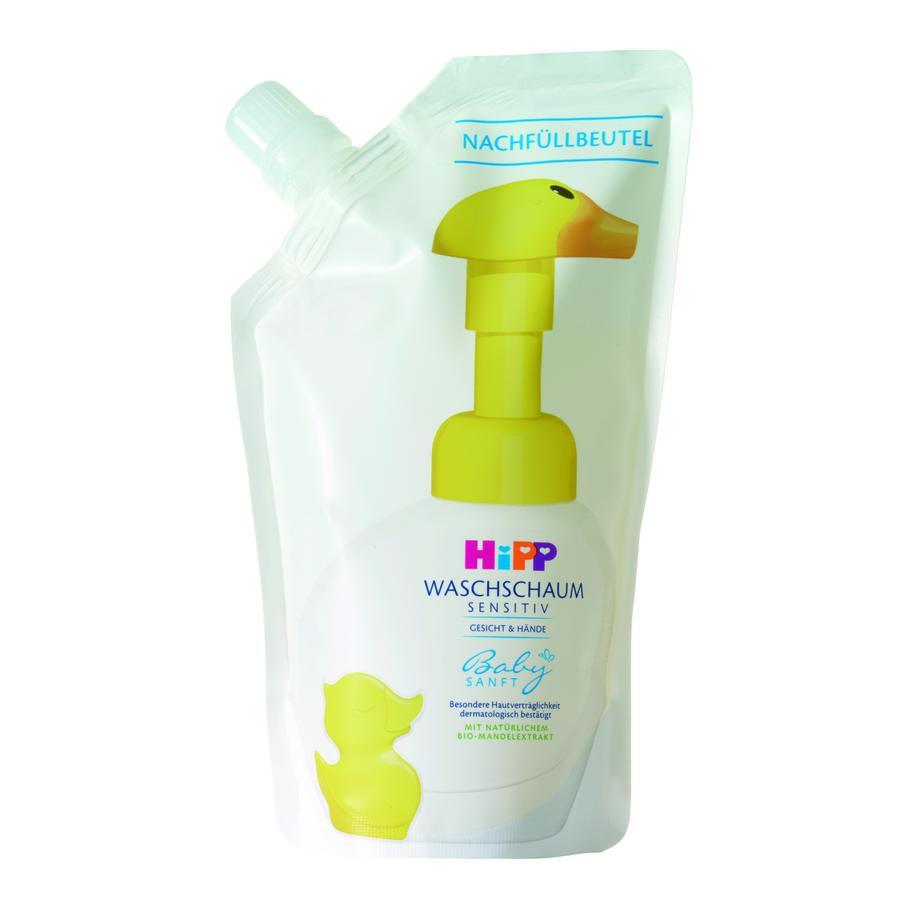 HiPP Waschschaum Nachfüller 250 ml