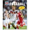 TESSLOFF, WAS IST WAS Fußball