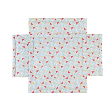 Laufgitter - Schardt Laufgittereinlage Prisma 75 x 100 cm  - Onlineshop Babymarkt