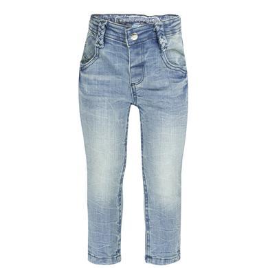 lief! Girls Jeans washed blue denim blau Gr.Babymode (6 24 Monate) Mädchen