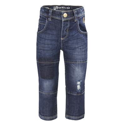 lief! Boys Jeans dark blue denim blau Gr.Babymode (6 24 Monate) Jungen