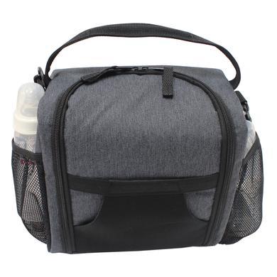 Image of Altabebe Lunchbox grau