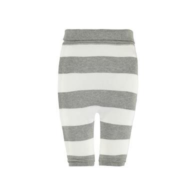 Babyhosen - bellybutton Girls Sweathose grey melange - Onlineshop Babymarkt