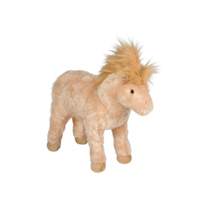 Happy People Shetland Pony mit Sound