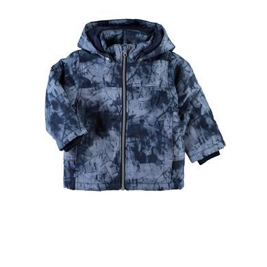 Miniboyjacken - name it Boys Jacke Mellon dress blues - Onlineshop Babymarkt