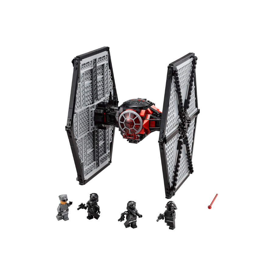 prix LEGO 75101 First Order Special Forces Tie Fighter