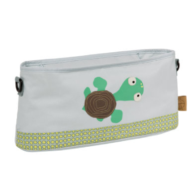 L�SSIG Casual Buggy Organizer Wildlife Turtle
