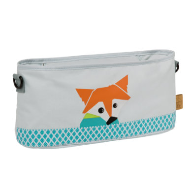 L�SSIG Casual Buggy Organizer Little Tree Fox