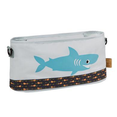 L�SSIG Casual Buggy Organizer Shark ocean