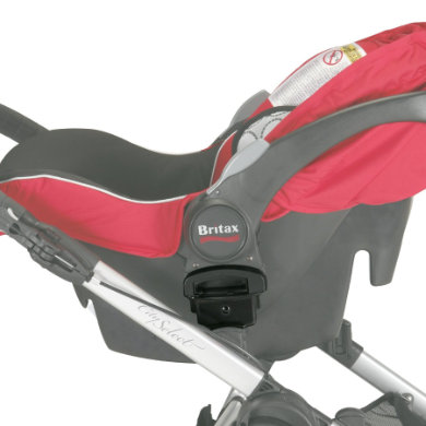 Baby Jogger Adapter Select Maxi Cosi