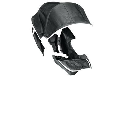baby jogger Buggy City Elite titanium
