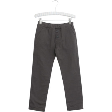 WHEAT Trousers Tobias steel - grau - Gr.ab 1 Ja...