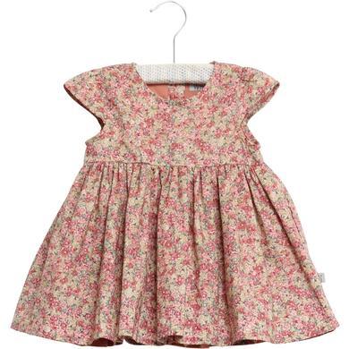 WHEAT Dress Christel powder bunt Gr.ab 4 Jahre Mädchen