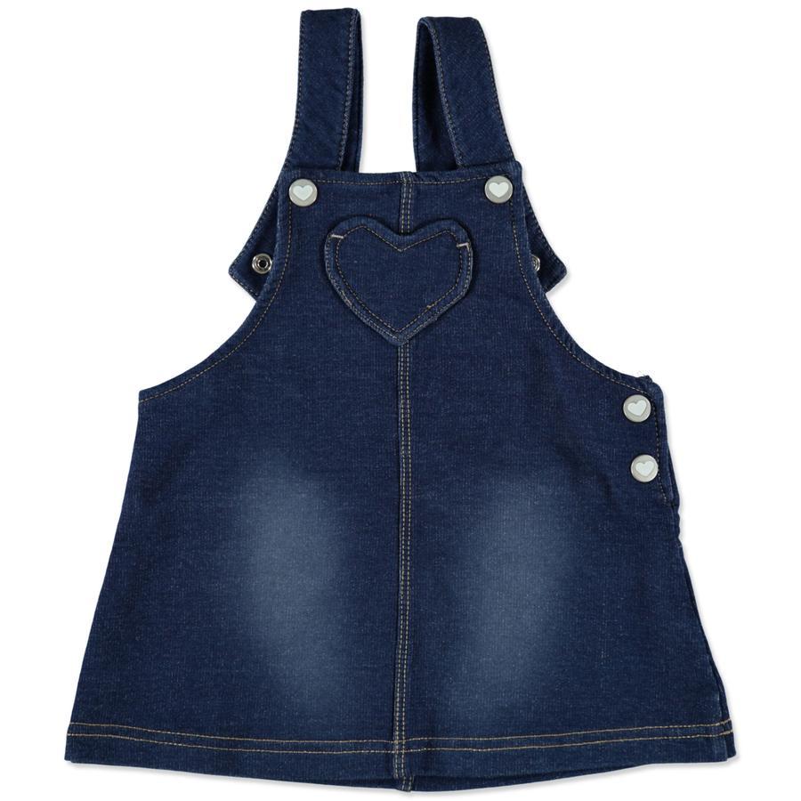 TOM TAILOR Girls Jeans Kleid stone blue denim