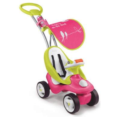 Rutscher - Smoby Bubble Go Pink - Onlineshop