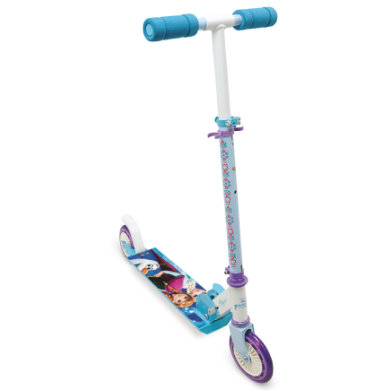 Smoby Disney Frozen Roller mit Bremse, klappbar