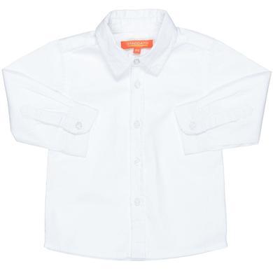 Babytaufbekleidung - Staccato Boys Hemd weiß – Gr.Babymode (6 – 24 Monate) – Jungen - Onlineshop Babymarkt