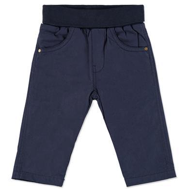 Babytaufbekleidung - Staccato Boys Hose deep blue – blau – Gr.Babymode (6 – 24 Monate) – Jungen - Onlineshop Babymarkt
