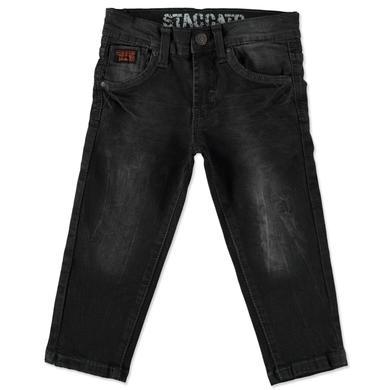 Miniboyhosen - STACCATO Boys Jeans grey denim - Onlineshop Babymarkt