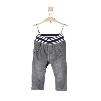 s.Oliver Boys Jeans roof grey grau Gr.Babymode (6 24 Monate) Jungen