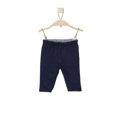 s.Oliver Boys Hose dark blue stripes blau Gr.Newborn (0 6 Monate) Jungen