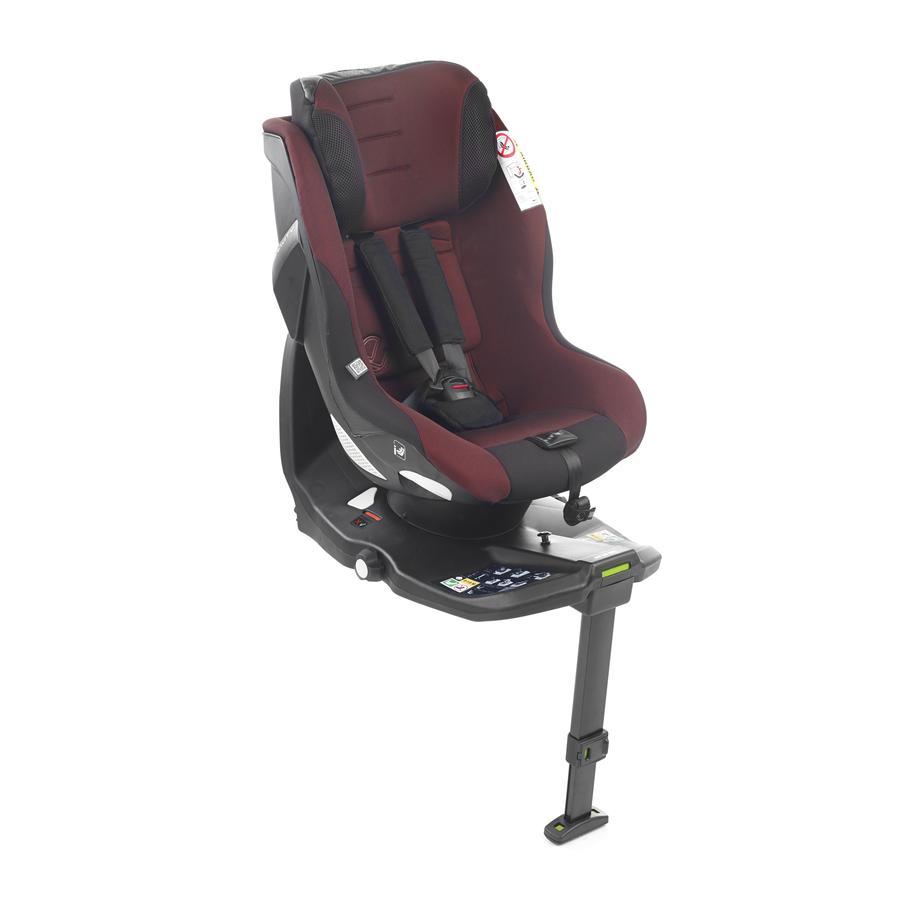 JANE Kindersitz Gravity Red