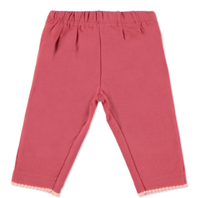 Tom Tailor Girls Sweathose berry red rot Gr.Babymode (6 24 Monate) Mädchen