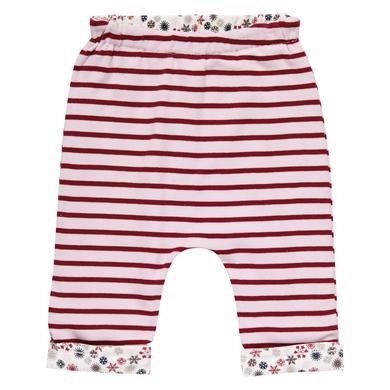 Sense Organics Girls Wendehose Baker multi ditzy stripes bunt Gr.Newborn (0 6 Monate) Mädchen