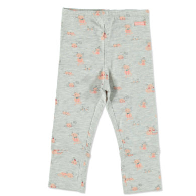 Tom Tailor Girls Leggings grey melange bunt Gr.Babymode (6 24 Monate) Mädchen