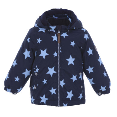 TICKET TO HEAVEN Boys Klas Regenjacke Stars angel falls blau Gr.Babymode (6 24 Monate) Jungen