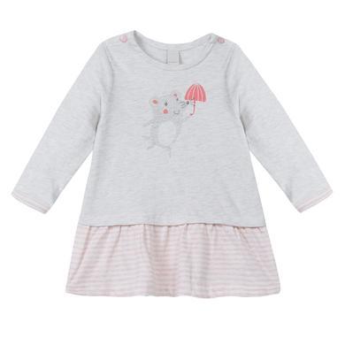 Esprit Newborn Kleid rosa pink Mädchen