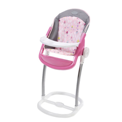 Zapf Creation Baby born® Kinderstoel