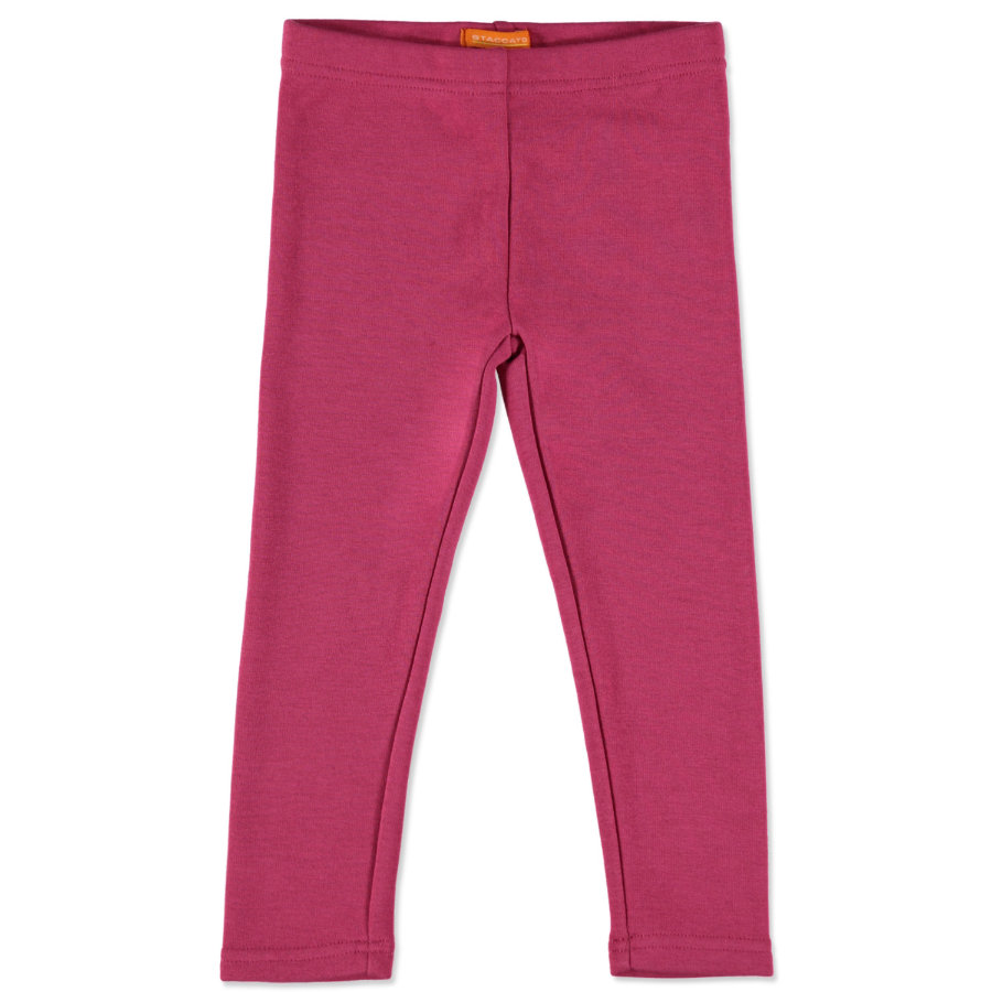 STACCATO Girls Thermo Leggings raspberry