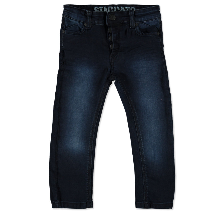 STACCATO Boys Jeans dark bleu denim