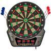 HUDORA® Elektronik-Dartboard LED 04