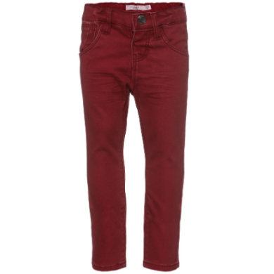 name it Girls Jeans Belle tibetan red rot Gr.Kindermode (2 6 Jahre) Mädchen
