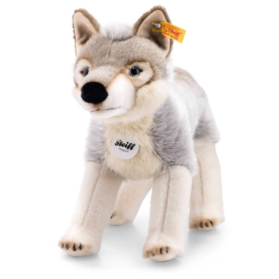 Snorry Wolf, 32 cm