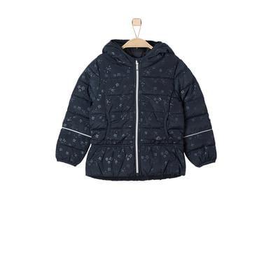Minigirljacken - s.Oliver Girls Jacke blue - Onlineshop Babymarkt