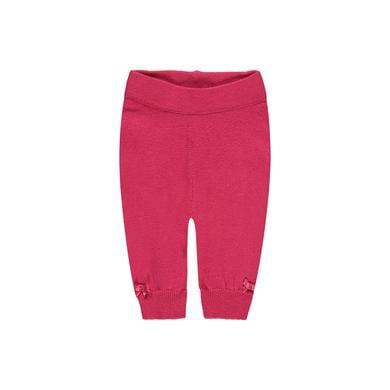 Kanz Girls Leggings red rosé rosa pink Gr.Babymode (6 24 Monate) Mädchen