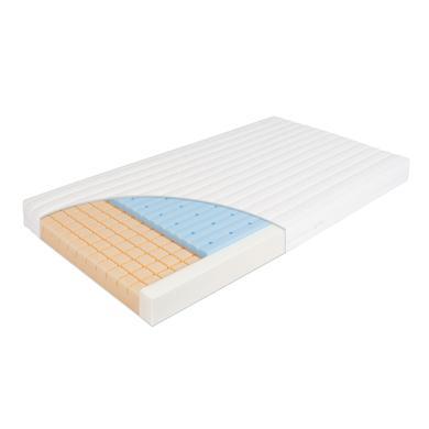Babymatratzen - JULIUS ZÖLLNER Matratze Soft Cube 70 x 140 cm  - Onlineshop Babymarkt