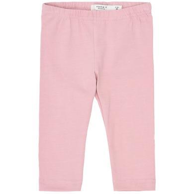name it Girls Leggings Vivian zephyr rosa pink Gr.Newborn (0 6 Monate) Mädchen