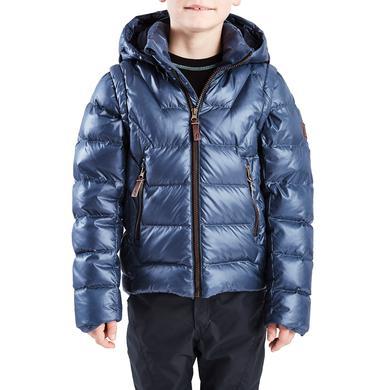 reima Winterjacke Sneak - blau - Jungen