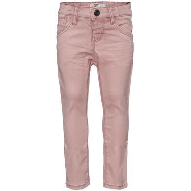 name it Girls Jeans Belle zephyr rosa pink Gr.Babymode (6 24 Monate) Mädchen