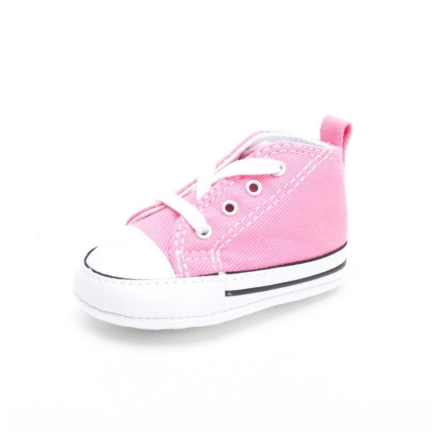 Girls Halbschuh pink