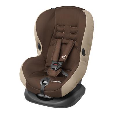 MAXI COSI Autostoel Priori SPS plus Oak brown