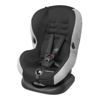 MAXI COSI Autostoel Priori SPS plus Metal black