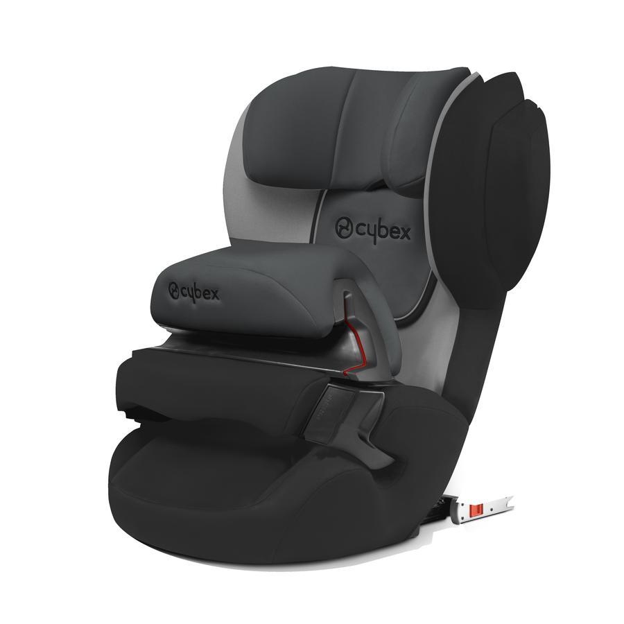 cybex SILVER Kindersitz Juno 2-fix Gray Rabbit-...