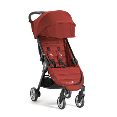 Baby Jogger Buggy City Tour 4 Garnet